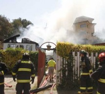 Comunicado por incendio en Los Almendros – Reñaca