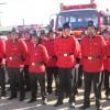CBVM y Municipalidad de Concón rinden homenaje a Sexta compañía por su aniversario Nº 50