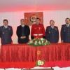 Sexta Compañía de Concón celebró su cincuentenario  aniversario de fundación