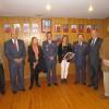 Octava Compañía del CBVM recibirá  800 UF anuales por parte de la Corporación de Adelanto y Desarrollo de Reñaca