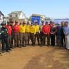 Presentan plan de prevención de incendios forestales urbanos