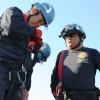 Equipo USAR del Cuerpo de Bomberos de Viña del Mar entra en Fase de Preparación por la emergencia en la zona norte