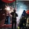 Incendio en tradicional local de Calle Valparaíso, Rancho Linares
