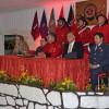 Sexta Compañía del Cuerpo de Bomberos de Viña del Mar celebró 51 años de existencia