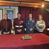 Primera Compañía de Viña del Mar celebra Centésimo Tercer Aniversario con nombramiento especial de Bombero Honorario al Mérito