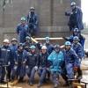 Grupo USAR de Viña del Mar realiza curso para Bomberos de la institución
