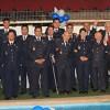 Cuerpo de Bomberos de Viña del Mar lamenta el sensible fallecimiento del Bombero Honorario de la Quinta Compañía, señor Luis Toro González.