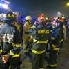 Incendio declarado en sector de Forestal Alto concluye con el hallazgo de dos víctimas fatales