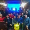 Primera Compañía Cuerpo de Bomberos de Viña del Mar en charla dictada por Departamento Técnico de Monitores de Empresas Lipigas