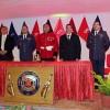 Sexta Compañía del Cuerpo de Bomberos de Viña del Mar – Concón realiza Sesión Solemne en conmemoración de su 52° aniversario
