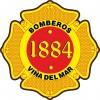 Superintendente firma la recepción de donación de terreno en Reñaca Alto para construcción de nuevo Cuartel de la Compañía