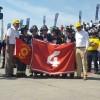 Equipo femenino de la Cuarta Compañía de Bomberos de Viña del Mar obtiene tercer lugar en Desafío Bomberos Chile