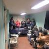 Superintendente del CBVM informa a Brigada Nro 2 aprobación de conformación Décima Compañía