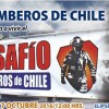 Equipo Femenino del Cuerpo de Bomberos de Viña del Mar a competir en Desafío Bomberos Chile este fin de semana