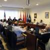 Directorio General, presidido por Superintendente de la institución, inviste a sus nuevos Miembros Honorarios