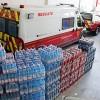 En medio de intensa temporada Forestal, Empresa CCU realiza importante donación a Bomberos de Viña del Mar