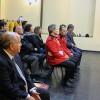 Superintendente participa de emotiva misa en recuerdo del Mártir del Deber, Sebastian Oyanedel Hacck (Q.E.P.D)