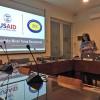 Superintendente Cuerpo de Bomberos de Viña del Mar delega comisión para implementación Sistema de Comando de Incidentes (SCI)