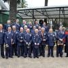 Delegación de Miembros Honorarios Directorio General participa en Día de la Tradición organizado por Consejo Regional