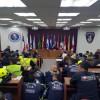 Cuerpo de Bomberos de Viña del Mar participará en el Ejercicio Internacional de Clasificación (IEC) INSARAG del Equipo USAR de Bomberos de Chile