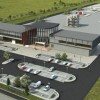 Bienes Nacionales entrega terreno para la instalación de un Centro de Entrenamiento y Academia al Cuerpo de Bomberos de Viña del Mar