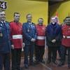 Cuarta Compañía celebra su septuagésimo tercer Aniversario con presencia de máxima autoridad institucional y primera antigüedad