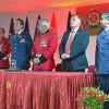 Sexta Compañía de Bomberos de Concón, Bomba Francisco Ortiz Navarro, celebra su quincuagésimo cuarto aniversario de fundación