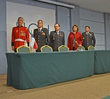 Séptima Compañía realiza Sesión Solemne en conmemoración del 47° aniversario de su fundación