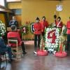 Cuarta Compañía despide al Miembro Honorario del Directorio General, Bombero Insigne de Chile y ex Superintendente de la institución, señor Mario Sunnah D´Gemin (Q.E.P.D)