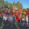Octava Compañía se corona campeón en Campeonato de Baby Fútbol Intercompañías, Copa CBVM 2018