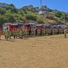 Cuerpo de Bomberos de Viña del Mar continúa intensa preparación para temporada forestal 2018-2019