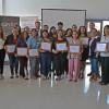 [FUNDACIÓN IGNEO] Con presencia de autoridades Regionales, IGNEO Capacitación finaliza ejecución de curso del Programa de Becas Laborales