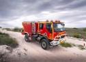 Cuerpo de Bomberos de Viña del Mar anuncia compra de 3 nuevos carros forestales para sus Compañías