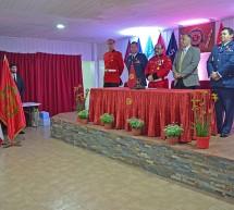 Sexta Compañía del Cuerpo de Bomberos de Viña del Mar celebra 55 años de Fundación, con Sesión Solemne presidida por máxima autoridad institucional