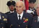 Superintendente, Integrantes del Directorio y Miembros Honorarios de CuerpoS de Bomberos de Viña del Mar, Valparaíso y Ñuñoa participan en despedida de Jorge Pinochet Álvarez (Q.E.P.D)