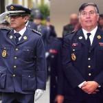Directorio General recibe dos nuevos Miembros Honorarios: Victor Araya Diaz y Carlos Tapia Vargas son investidos por sus 40 años de servicio