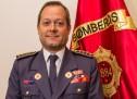Superintendente del Cuerpo de Bomberos de Viña del Mar es designado Miembro Honorario del Directorio General y asume nuevo cargo Nacional