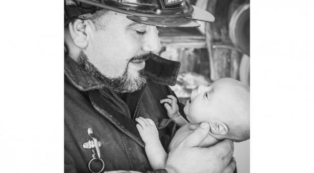 En su cincuentenario, Séptima Compañía del Cuerpo de Bomberos de Viña del Mar realiza concurso de Fotografía para sus integrantes