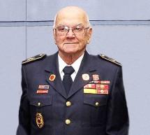 Lamentamos comunicar el sensible fallecimiento del Miembro Honorario del Directorio General y Bombero Insigne de Chile, señor Francisco Bernabeu De Reyna (Q.E.P.D)